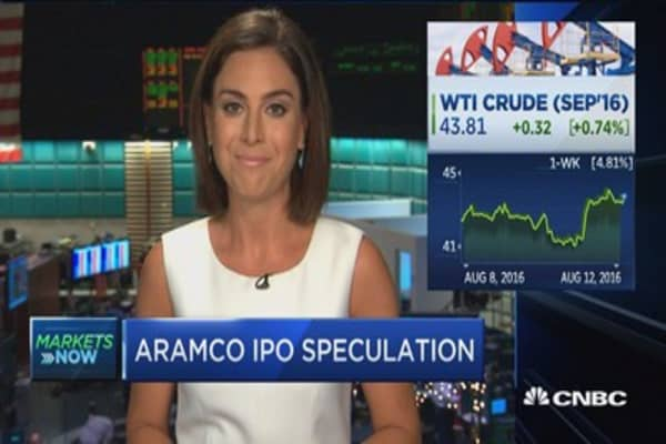OPEC hints at freeze