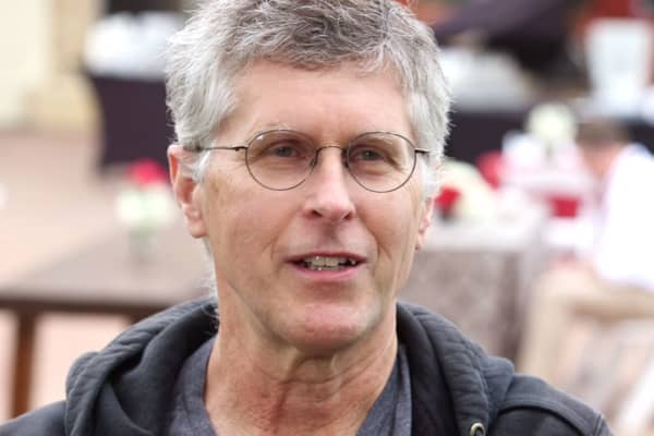 Patrick Brown, found and CEO of Impossible Foods, wanted to create a product that positively impacts the world.