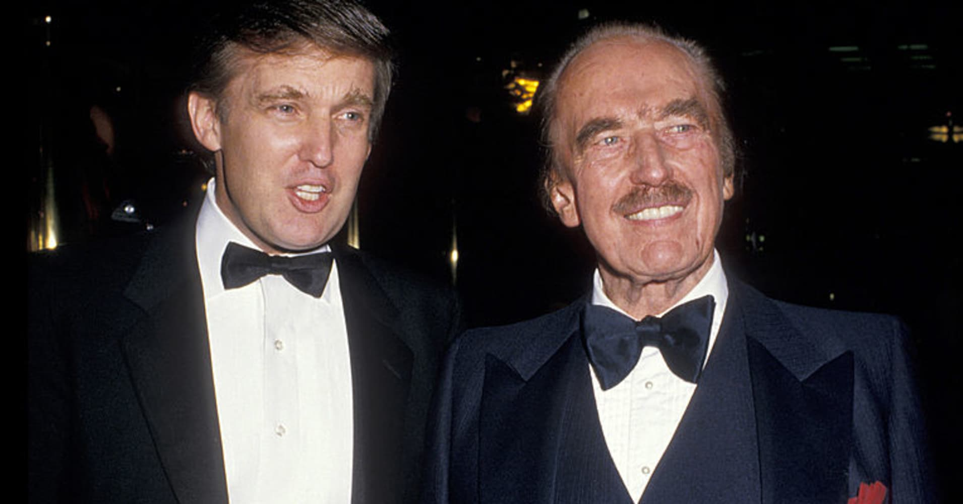 Donald Trump's dad shared great advice about how to be successful