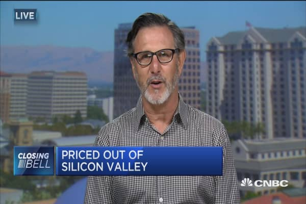 Pro on housing costs: LA and SF are 'Looney Tunes'