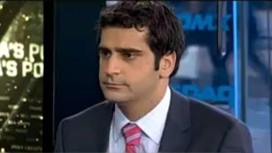 Sahm Adrangi