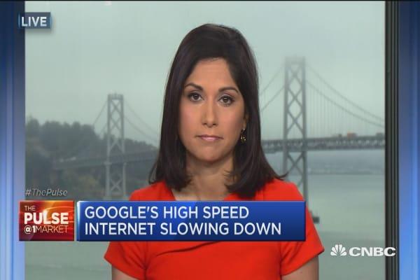 New plans for Google Fiber