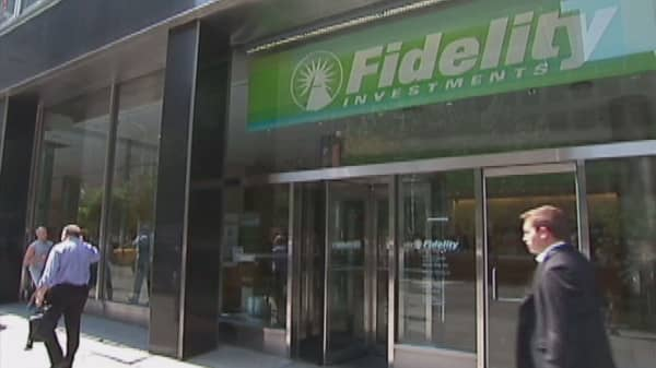 Fidelity pushes for student debt tax break