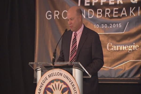 David Tepper pulls back on energy bets