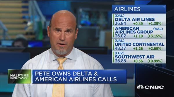 Airlines: Buy, sell or hold?