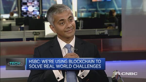 Blockchain has the potential to take away paper: Expert