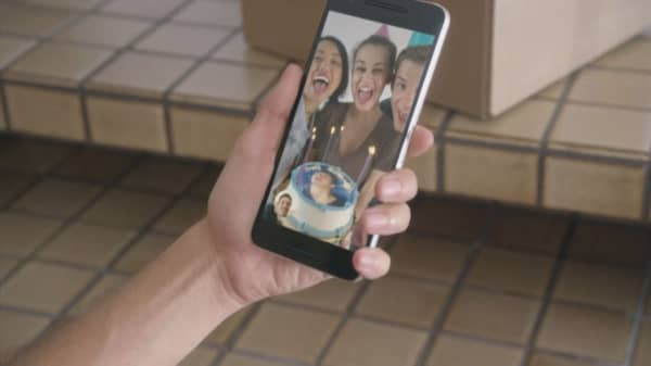 Google Duo steps into the video chat space