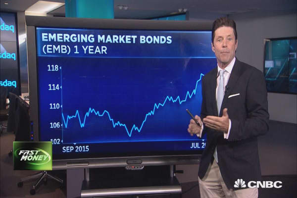 Emerging markets are starting to turn around: Trader
