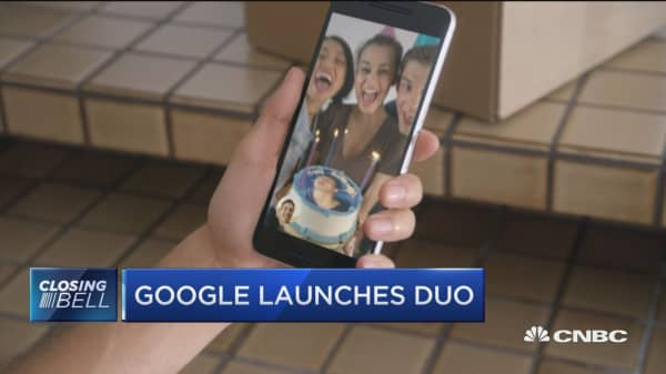 Can Google's Duo take on the competition?