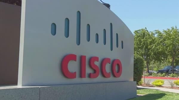 Cisco to lay off 14K workers