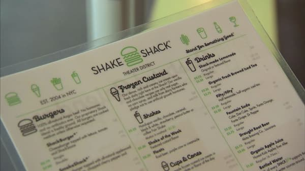 Shake Shack's free burgers sell out early