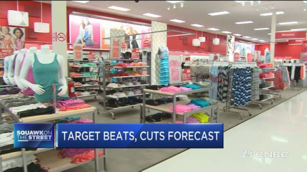 Target's big problem? They can't fix groceries: Jan Kniffen