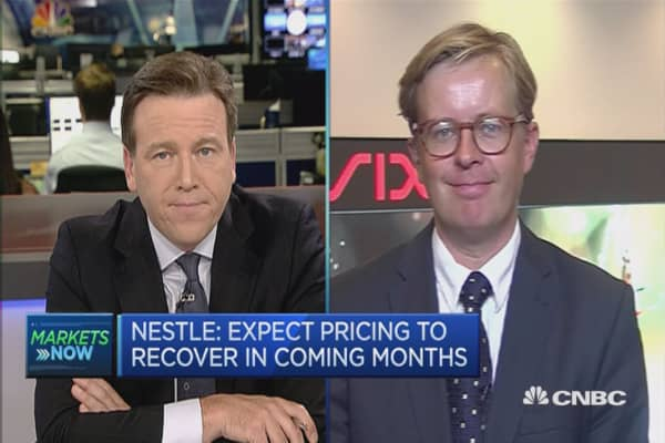 Should you invest in Nestlé?