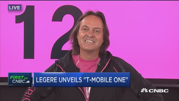 Legere to Sprint: Copy paste everything I do and you'll be fine