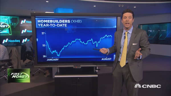 Here's where to find opportunity in housing: Trader