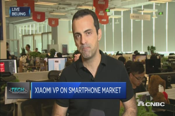 The Chinese market is the fastest adopter of new trends: Xiaomi VP