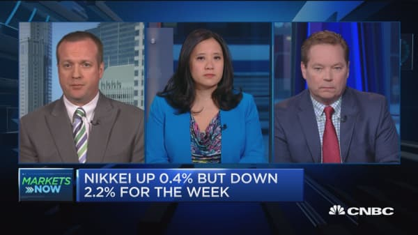 Oil headed back to $40: John Kilduff