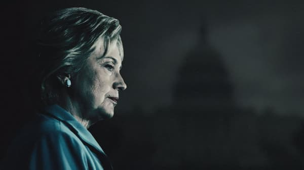 Trump's first national ad calls out Clinton on 'rigged' system, border security