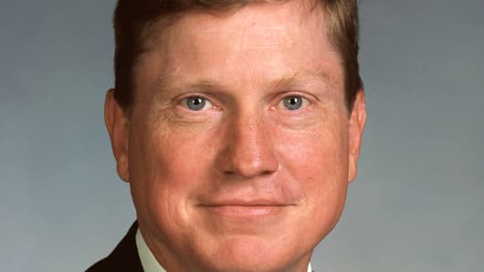 Thomas A. Fanning, chairman, president and CEO of Southern Company