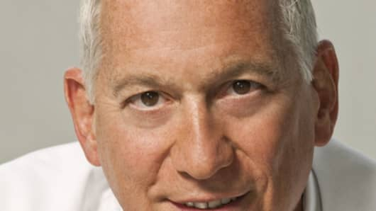 Walter Isaacson,  president and CEO of The Aspen Institute