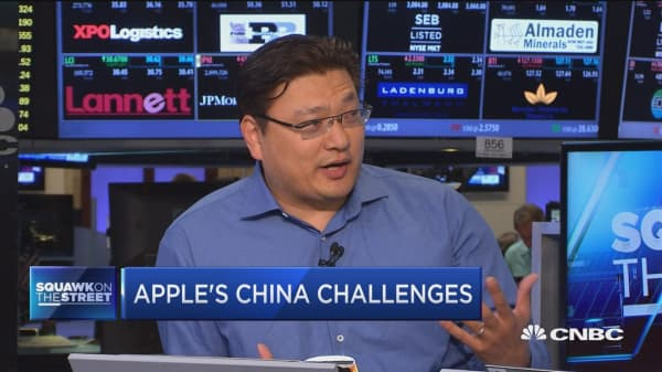 Tencent tyring to overtake Alibaba