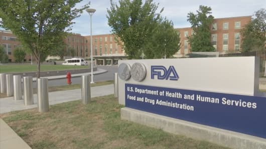The FDA is responsible  for oversight of medical devices in the U.S.