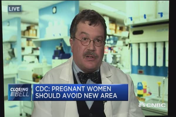 Zika outbreak: What needs to be done?