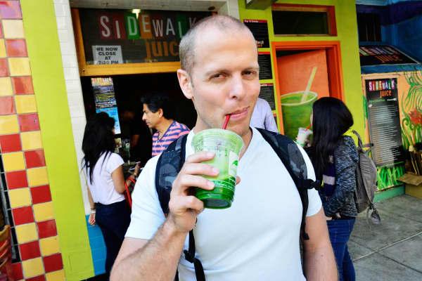 Author Tim Ferriss