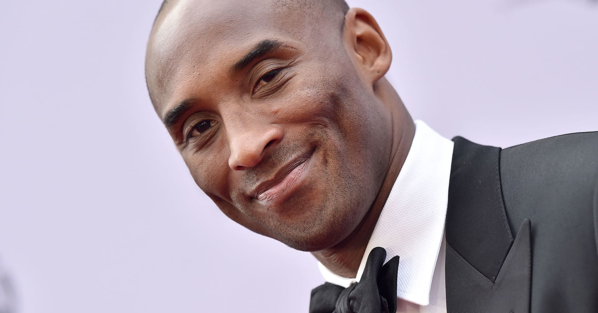 Kobe Bryant Says Leaders Have To Listen Carefully