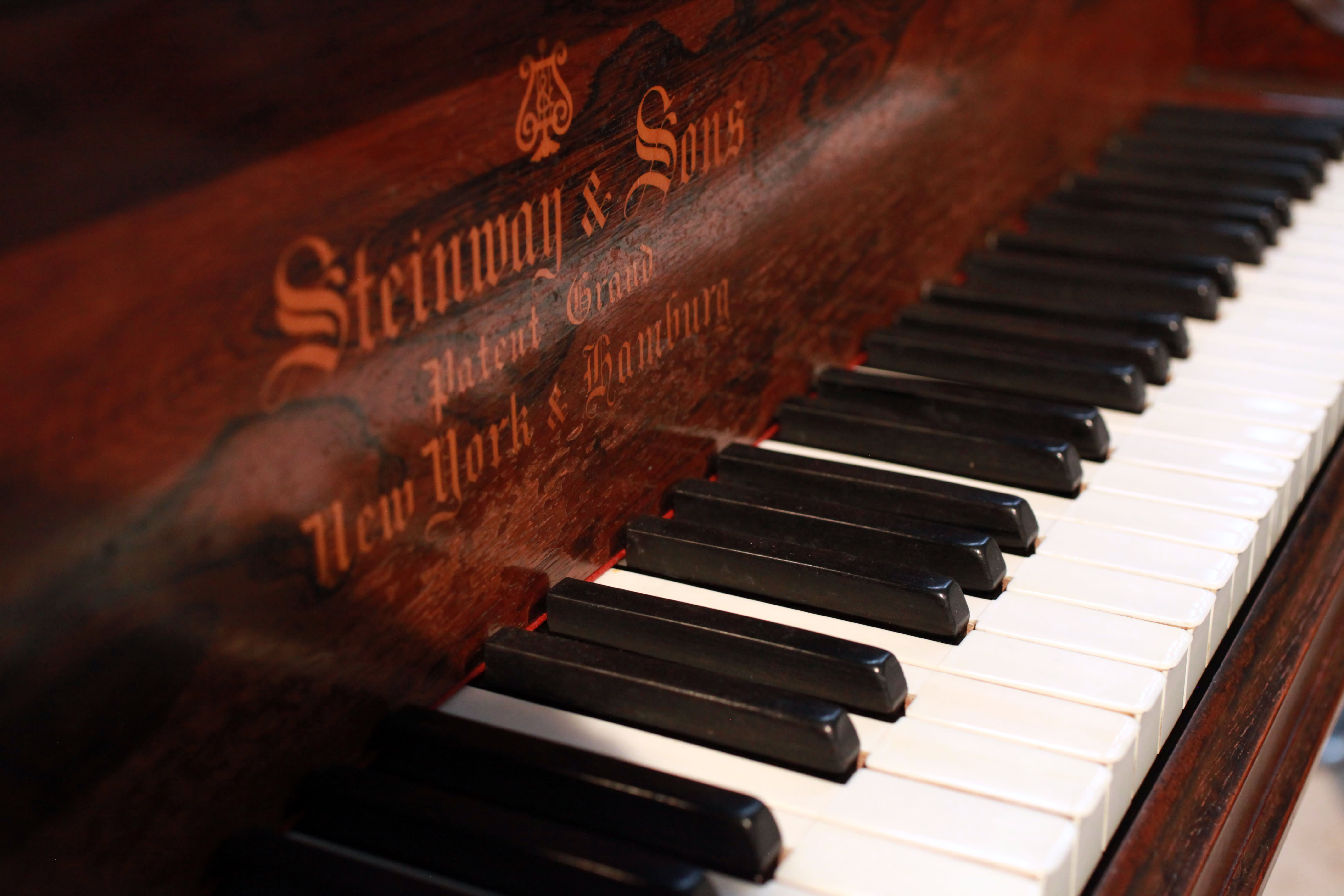Thomas organ company pension - Steinway Sons Ceo Out Three Years After Billionaire John Paulson Purchase