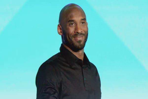 Kobe Bryant is focusing on his next big thing