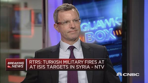 Turkish economy likely to decelerate: Expert