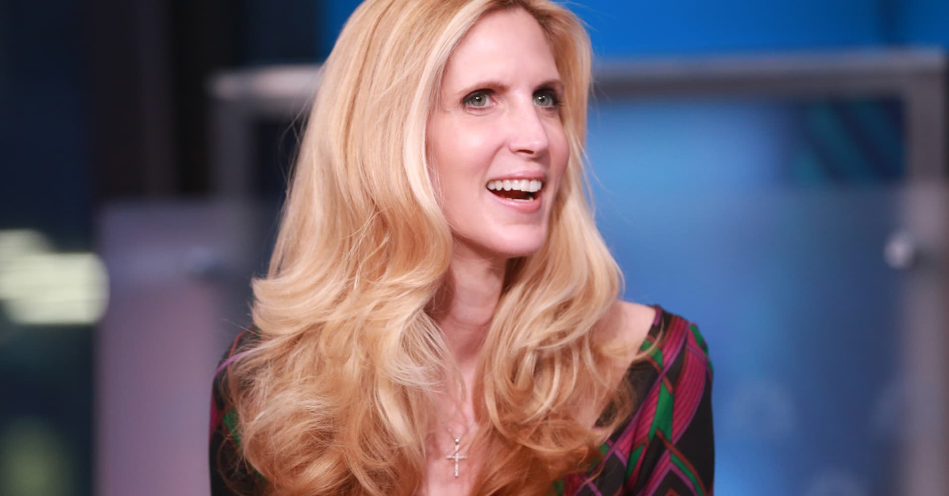 ann coulter - photo #12
