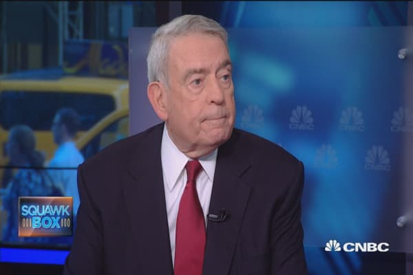 Dan Rather: Trump still in the hunt