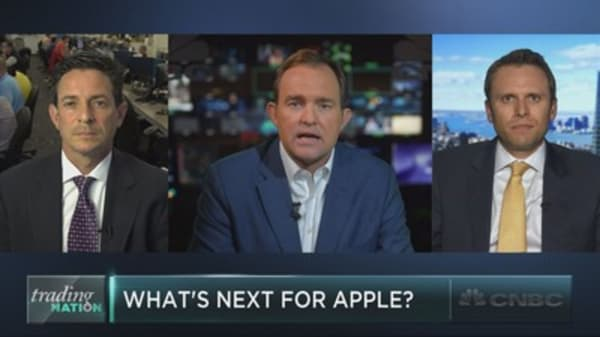 Where is Apple headed next?