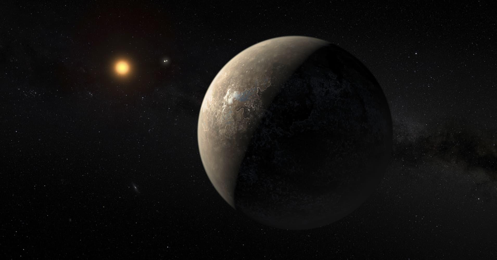 7 earthsized planets found orbiting star 39 lightyears - HD1910×999