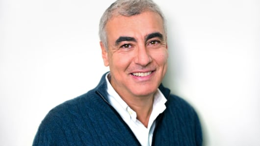 Marc Lasry, Avenue Capital Group