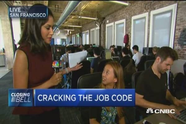Cracking the job code