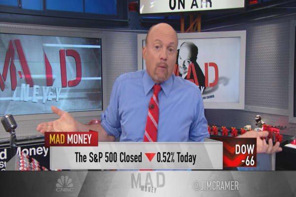 Cramer: Next flash crash will happen. Here are my rules to prepare