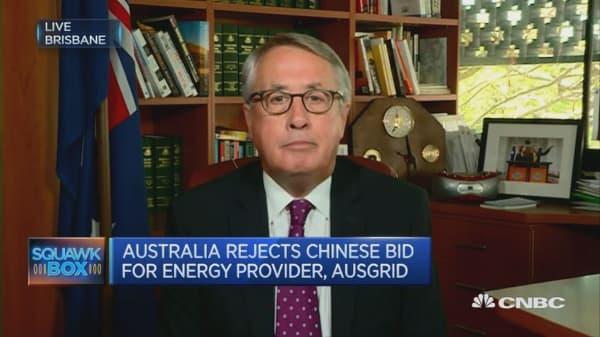FDI Australia
