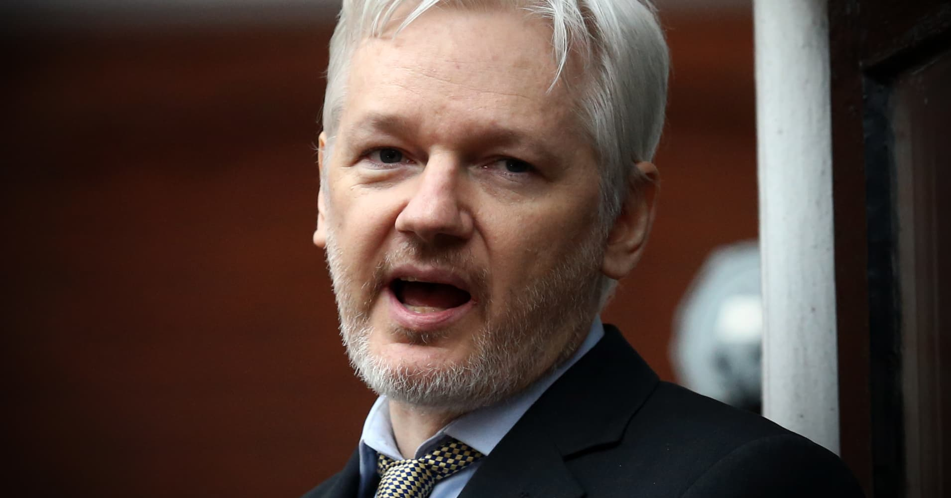 US reportedly looking to prosecute Julian Assange