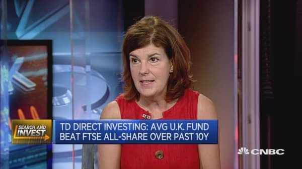 Active investing is alive: CIO