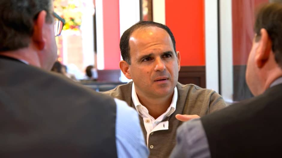 Marcus Lemonis: What a CEO should never do to his people