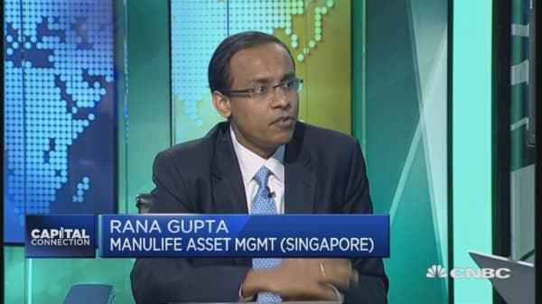 India Equities