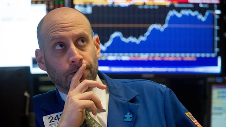 NYSE Trader, oil