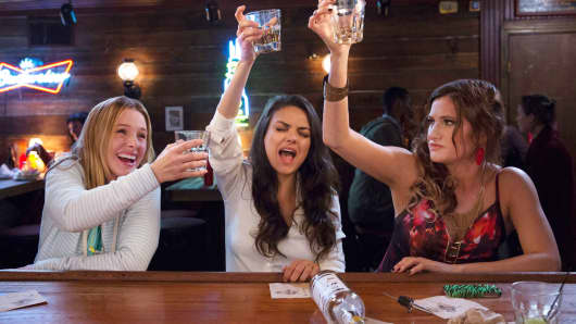 "An image from the movie ""Bad Moms."""