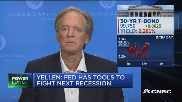 Breaking down Yellen, Fischer statements
