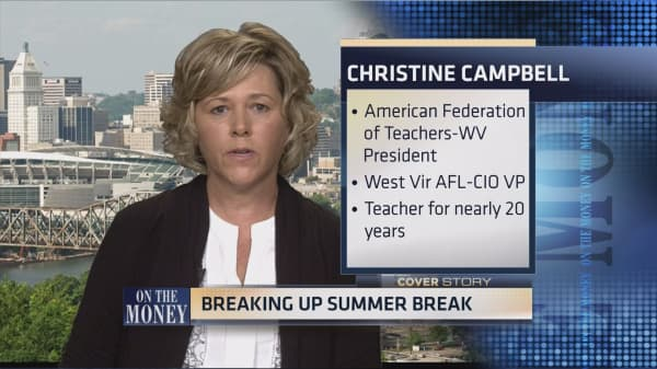 Breaking Up The Summer Break Is Year Round Education Good Or Bad