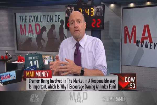 Cramer: How the Great Recession changed me forever