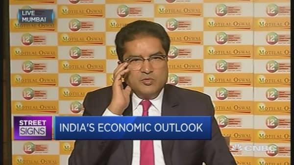 India Invest